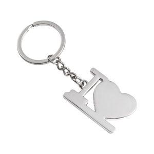 Kulcstartó I love