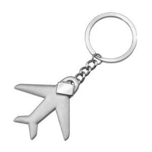 Kulcstartó - repülő